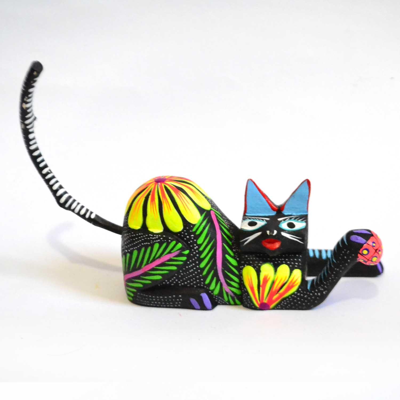 Cat - Gato