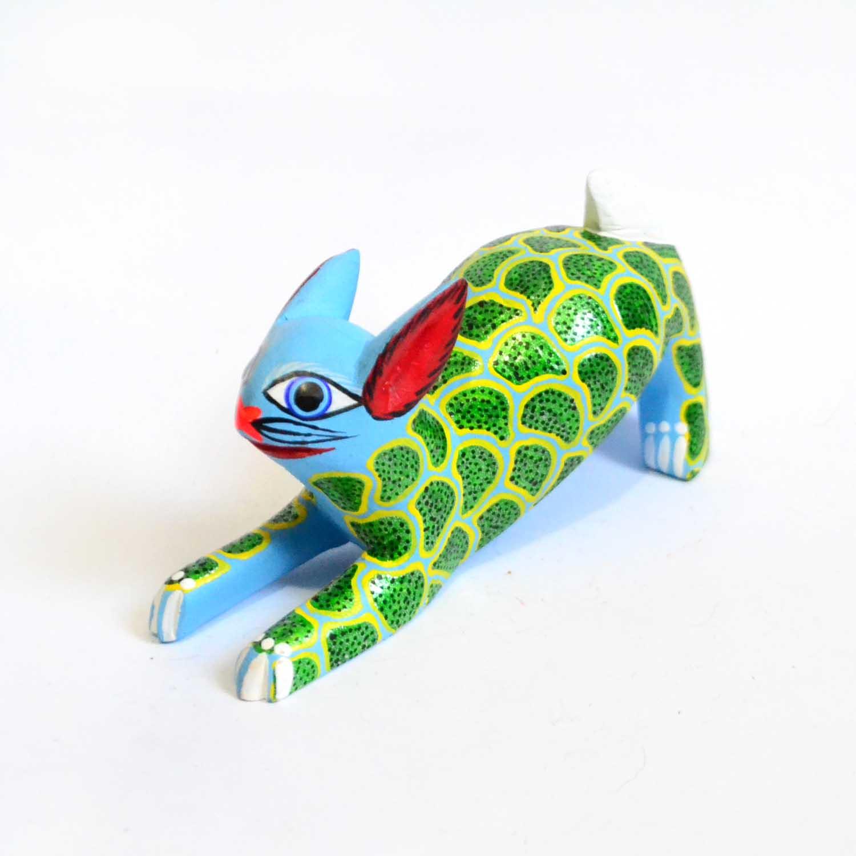 Rabbit - Conejo