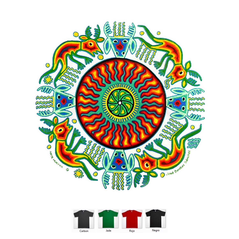 T shirt - Tatewari