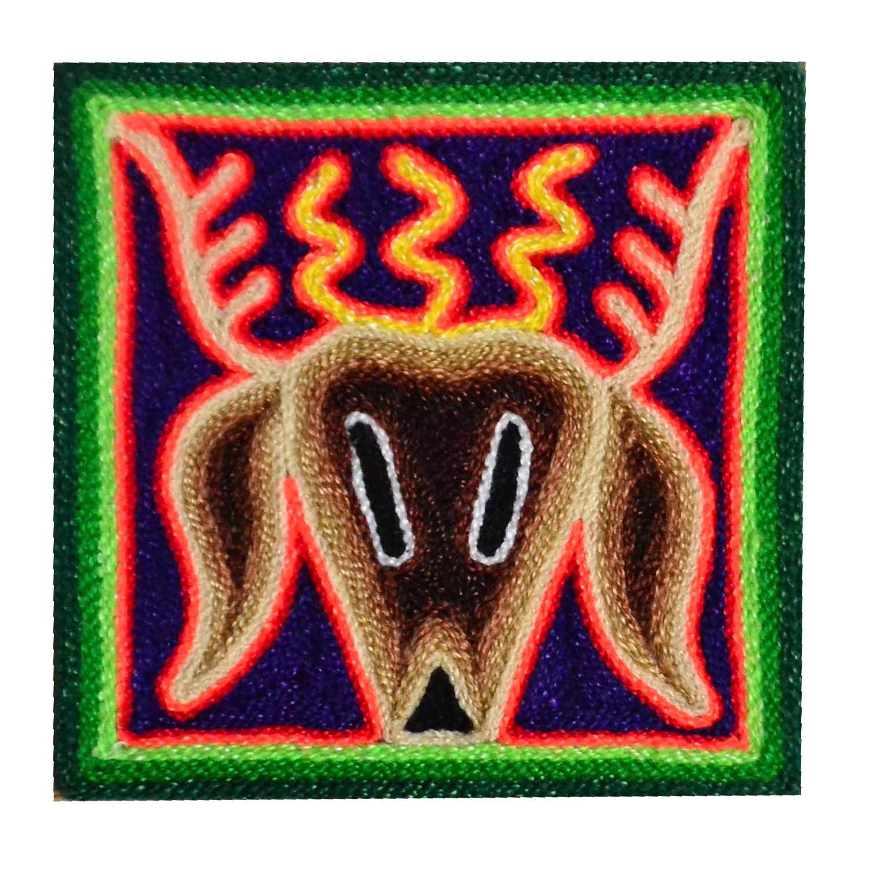 Tabla - Painting - 10 cms