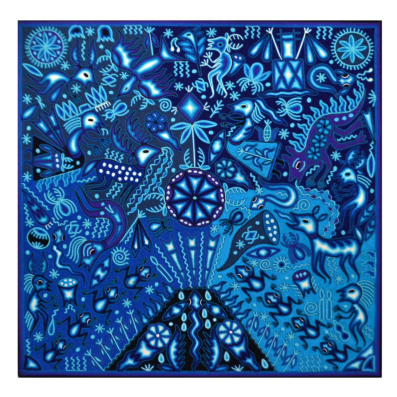 Tabla - Painting - 100 cms