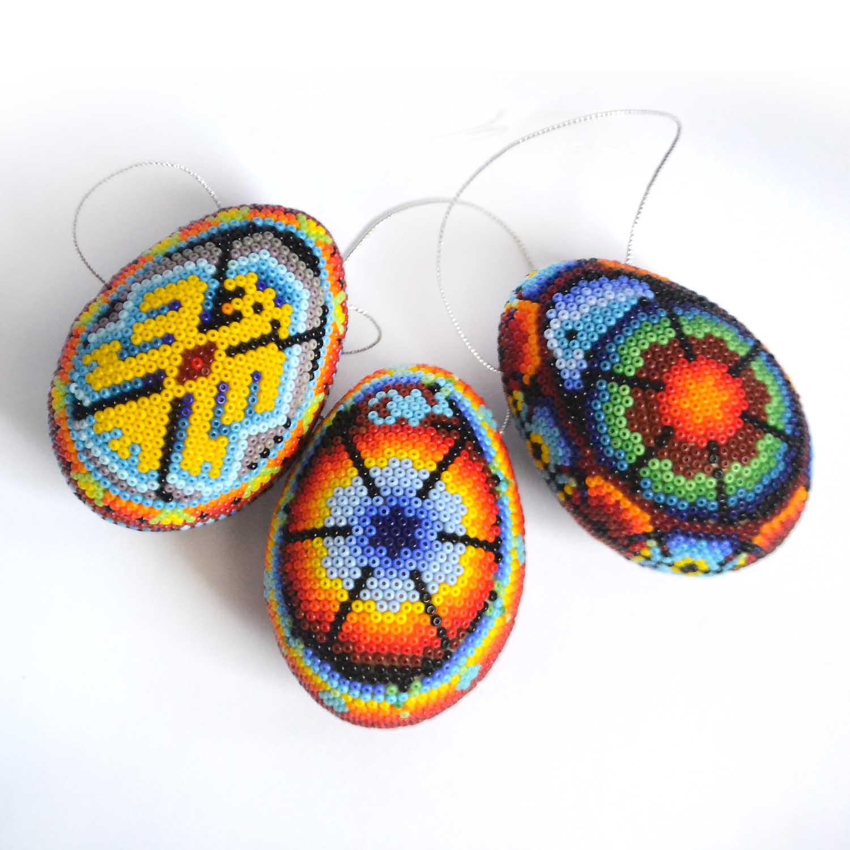 Huevitos - Eggs