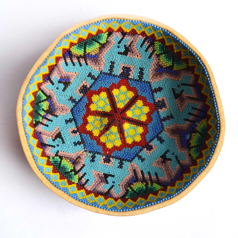 Jícara (Microbeads)