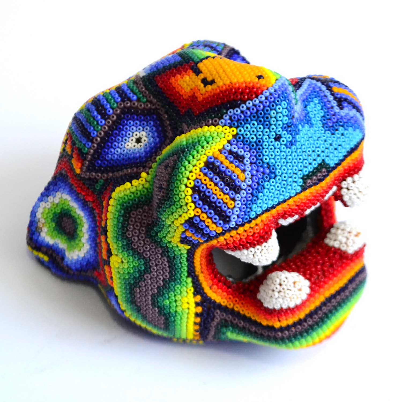 Cabeza - Jaguar Head (M)