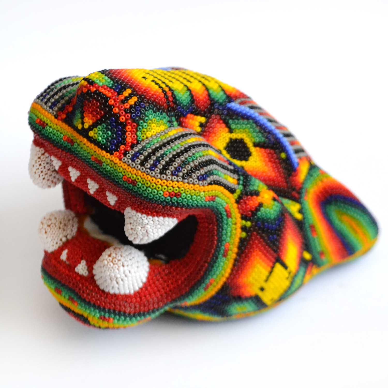 Cabeza - Jaguar Head (L)