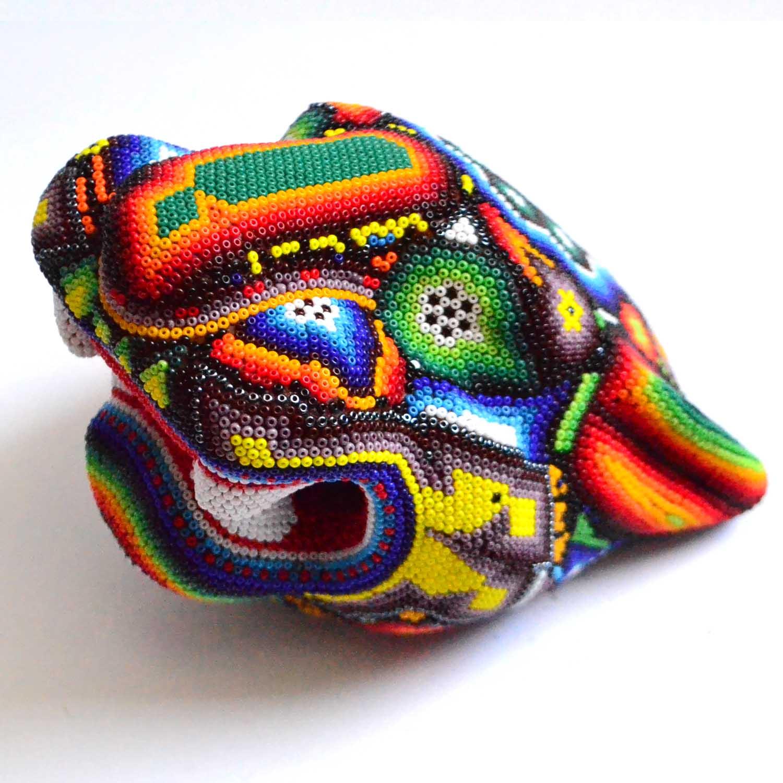 Cabeza - Jaguar Head (XL)