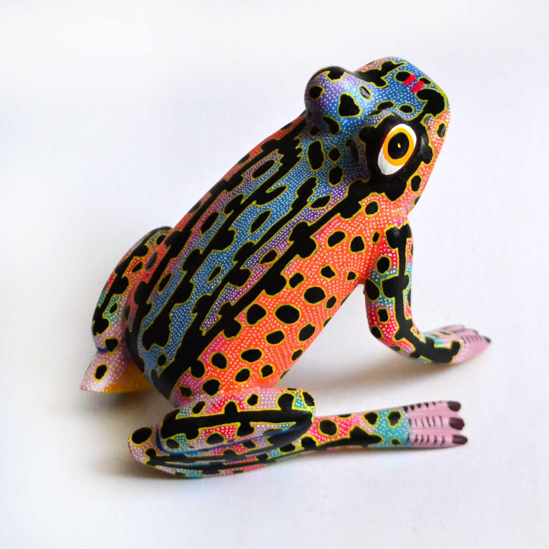 Alebrije - Jaguar
