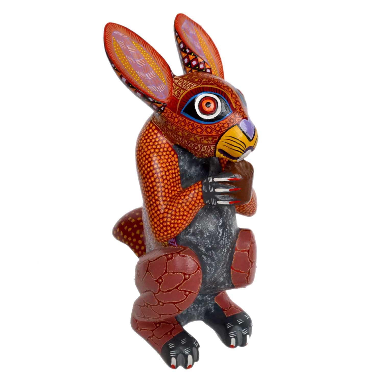 Conejo - Rabbit