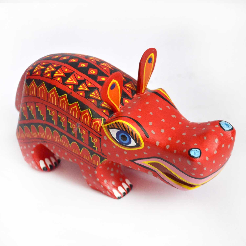 Hipopotamo - Hipopotamus