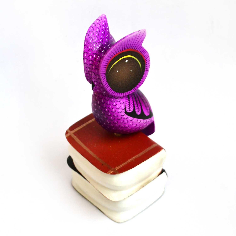 Owl - Buho