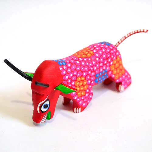 Bull - Toro