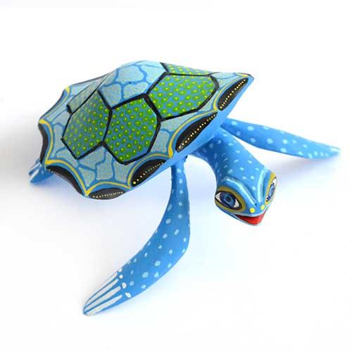 Turtle - Alebrije