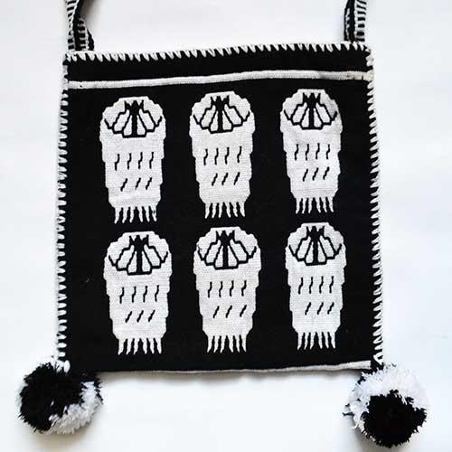 Morral - Bag - Huichol