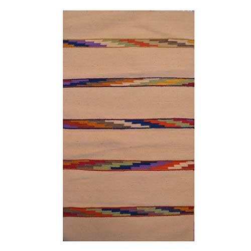 Wool Rug - 60 cms
