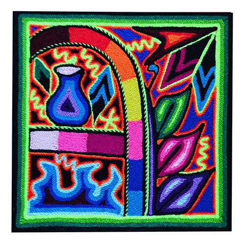 Tabla - Painting - 20 cms