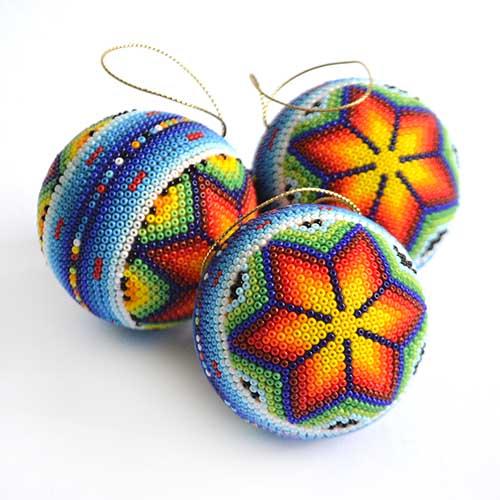 Esferas - Spheres