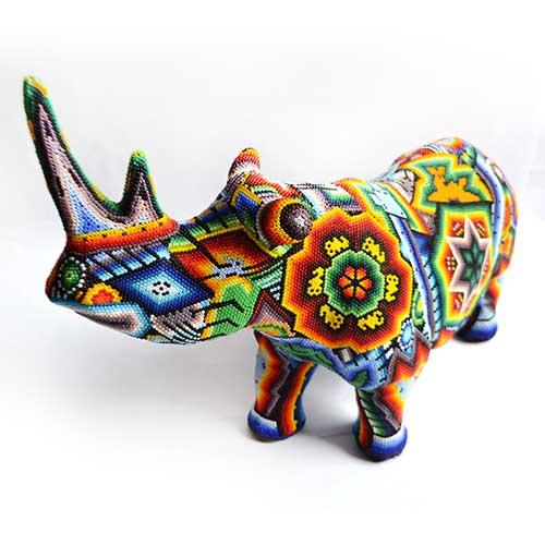 Rinoceronte - Rhino