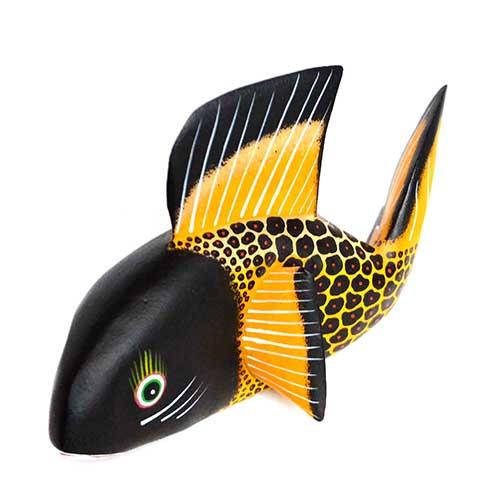 Pez - Fish