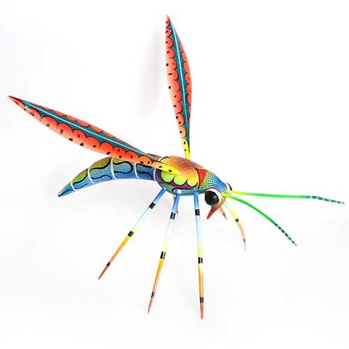 Zancudo - Mosquito