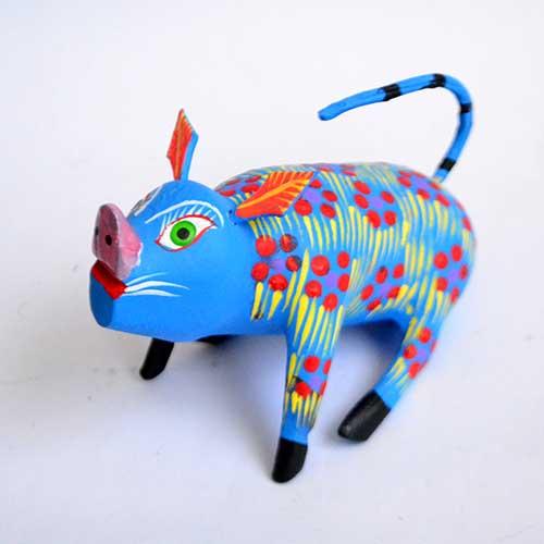 Pig - Puerco