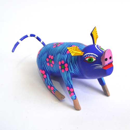 Pig - Cerdo