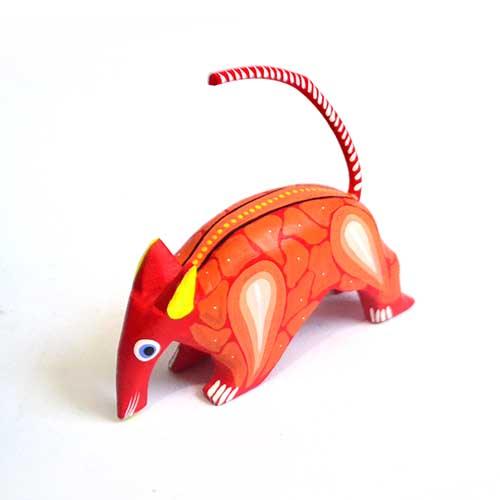 Anteater - Oso hormiguero