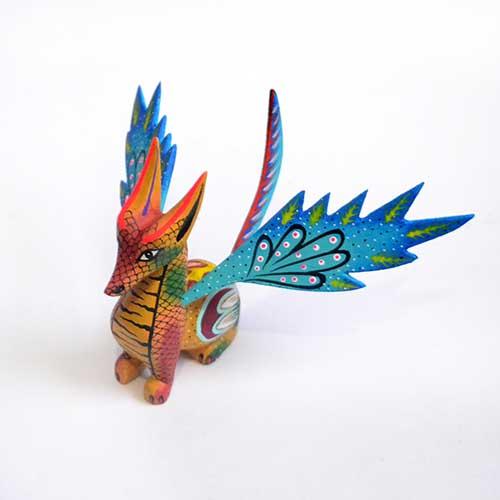 Alebrije - Dragón