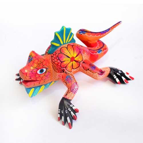 Alebrije - Iguana