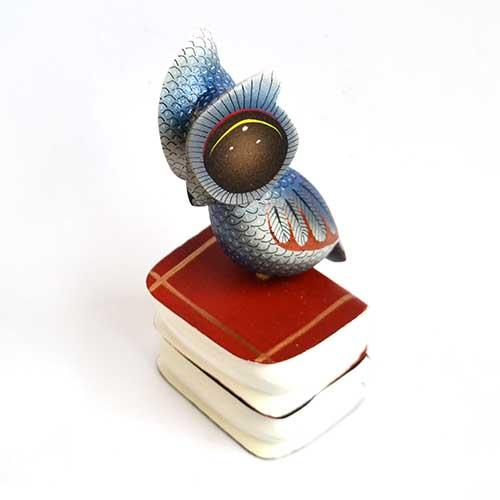 Owl - Buho - Alebrije