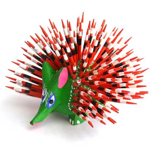 Puerco espin - Porcupine