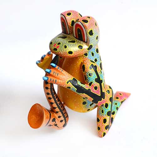 Frog - Instrument (S)