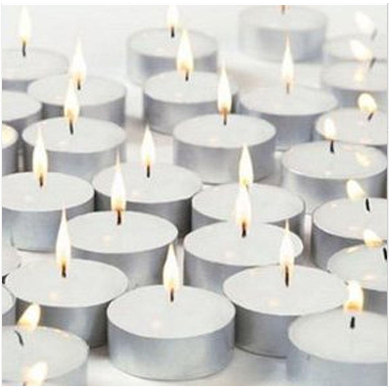 Velas - Candles - Tea Light
